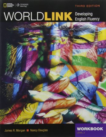 World Link 3rd Edition Book 2 - Workbook