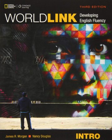 World Link 3rd Edition Book Intro - Student Book with My World Link Online