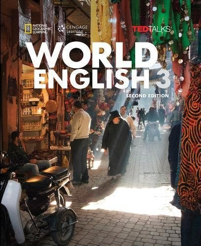 World English - 2nd Edition - 3 - Student Book + CD-Rom