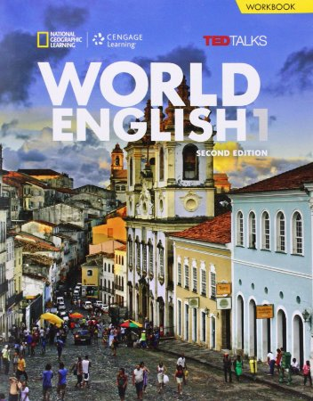 World English - 2nd Edition - 1 - Workbook (Printed)