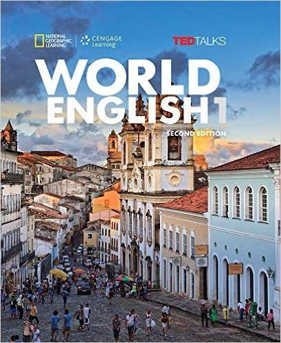 World English - 2nd Edition - 1 - Student Book + Online Workbook