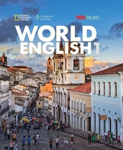 World English - 2nd Edition - 1 - Student Book + CD-Rom