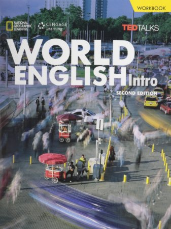 World English - 2nd Edition - Intro - Workbook (Printed)