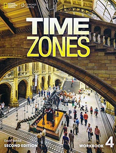Time Zones 4 - 2nd - Workbook