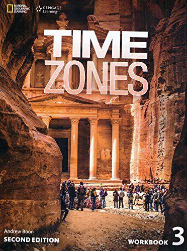 Time Zones 3 - 2nd - Workbook