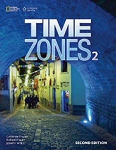 Time Zones 2 - 2nd - Workbook