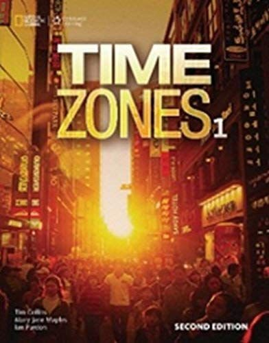 Time Zones 1 - 2nd - Workbook