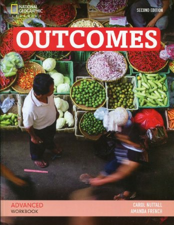 Outcomes 2nd Edition - Advanced - Workbook + Audio CD