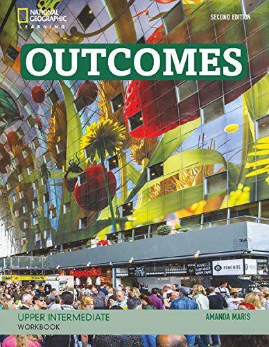 Outcomes 2nd Edition - Upper Intermediate - Workbook + Audio CD