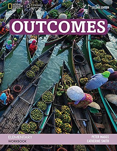 Outcomes 2nd Edition - Elementary - Workbook + Audio CD