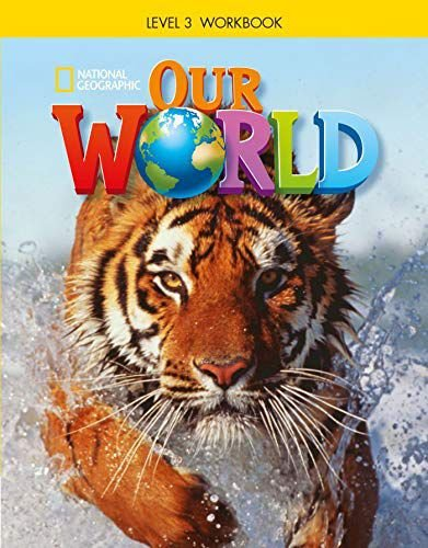 Our World 3 - Workbook + Audio CD