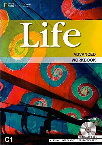 Life - BRE - Advanced - Workbook + Workbook Audio CD