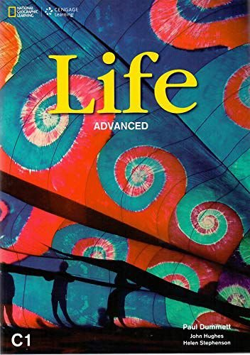 Life - BRE - Advanced - Student Book + DVD