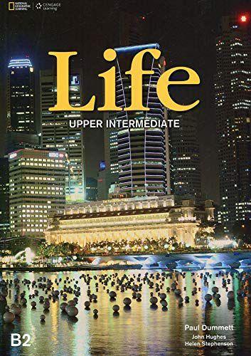 Life - BRE - Upper-intermediate - Student Book + DVD