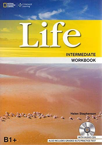 Life - BRE - Intermediate - Workbook + Workbook Audio CD