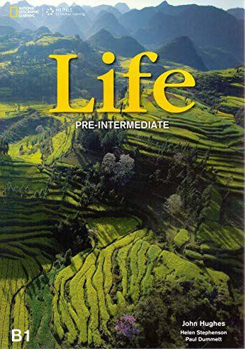 Life - BRE - Pre-intermediate - Student Book + DVD