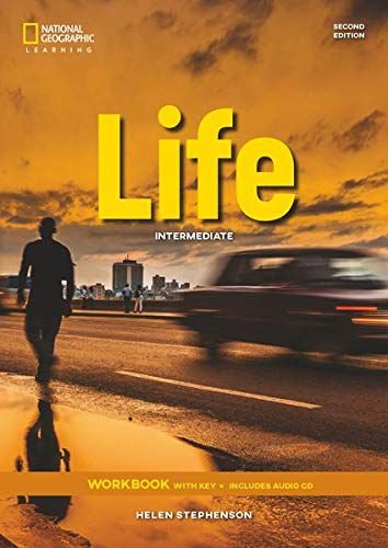 Life - BrE - 2nd ed - Intermediate - Workbook with Key