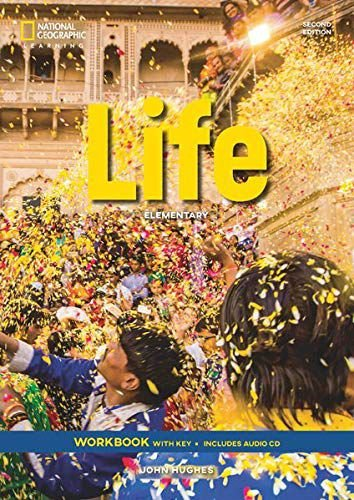 Life - BrE - 2nd ed - Elementary - Workbook with Key
