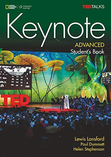 Keynote - BRE - Advanced - Student Book + DVD-ROM