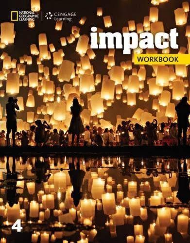 Impact - AME - 4 - Workbook