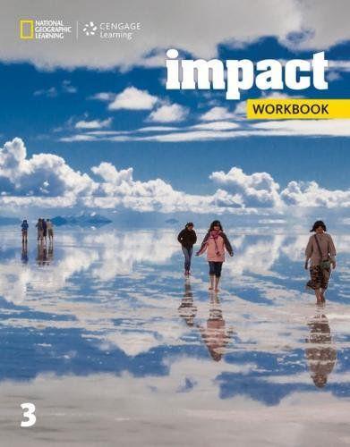 Impact - AME - 3 - Workbook