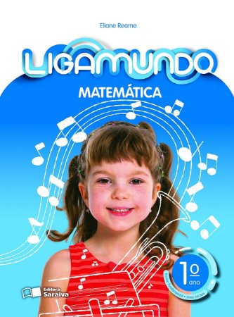 Ligamundo Matemática - 1º Ano