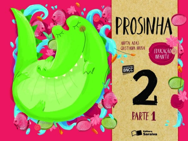 Prosinha - Educação Infantil Volume 2