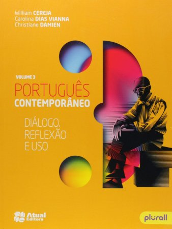 Português Contemporâneo - Volume 3