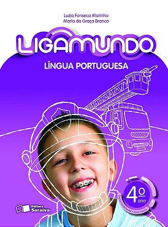 Ligamundo Português - 4º Ano