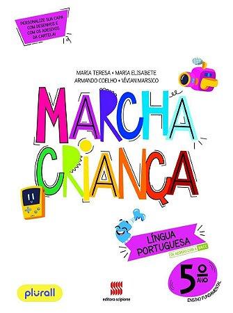 Marcha Criança - Língua Portuguesa - 5º Ano