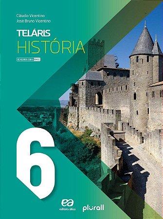 Teláris - História - 6º Ano
