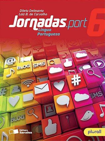 Jornadas .port - Português - 6º Ano