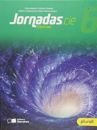 Jornadas .cie - Ciências - 6º Ano