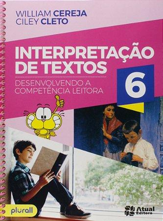 Interpretação de Textos - 6º Ano
