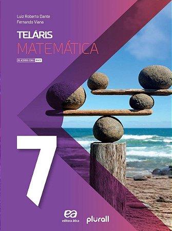 Teláris - Matemática - 7º Ano