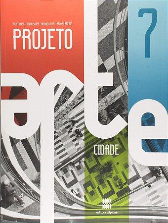 Projeto Arte - 7º Ano