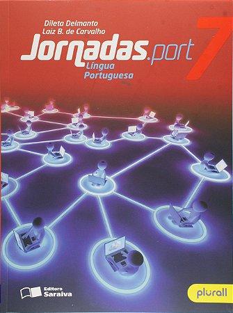 Jornadas .port - Português - 7º Ano