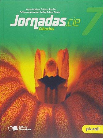 Jornadas .cie - Ciências - 7º Ano