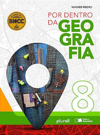 Por Dentro da Geografia - 8º Ano