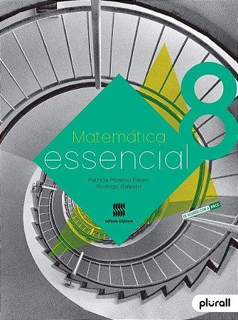 Matemática Essencial - 8º Ano