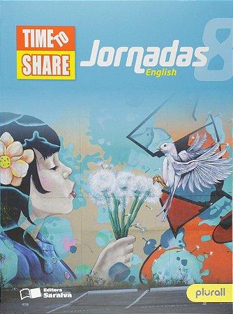 Jornadas Time to Share - English - 8º Ano