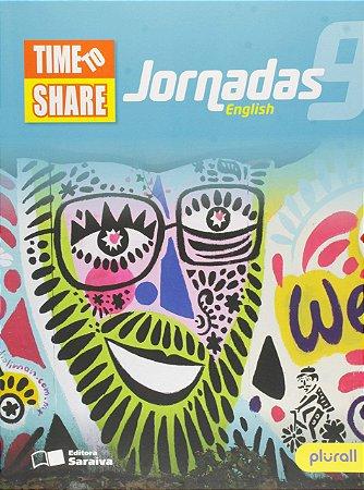 Jornadas Time to Share - English - 9º Ano