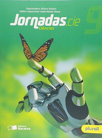 Jornadas .cie - Ciências - 9º Ano
