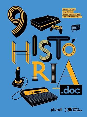 História .doc - 9º Ano