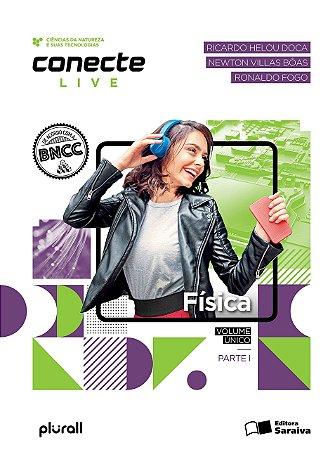 Conecte Live - Física - Volume Único