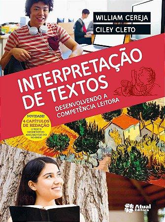 Interpretação de Textos - Desenvolvendo a Competência Leitora