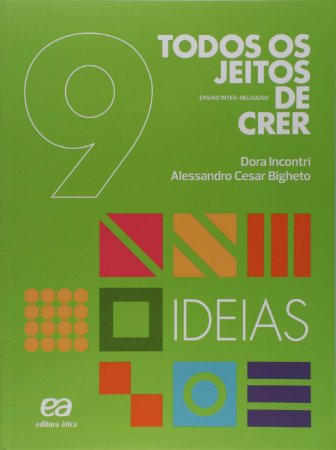Todos os Jeitos de Crer - Ideias