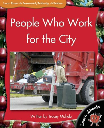 People Who Work For The City