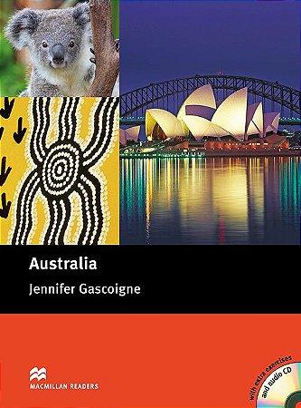 Australia (Audio CD Included)