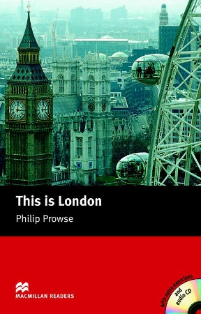 This Is London (Audio CD Included)